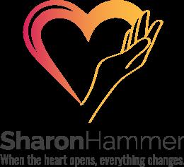Sharon Hammer Logo Footer